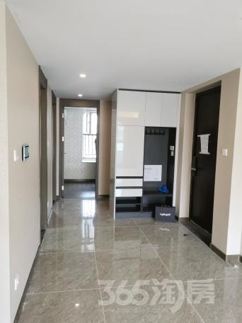 花样年家天下3室2厅1卫89平米整租精装