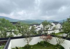 2021年更新房源桃李春风山景房精装修人在家中看山有钥匙