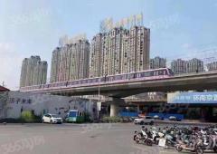 南京紫东地铁口新花园洋房碧桂园凤凰城88㎡72万元