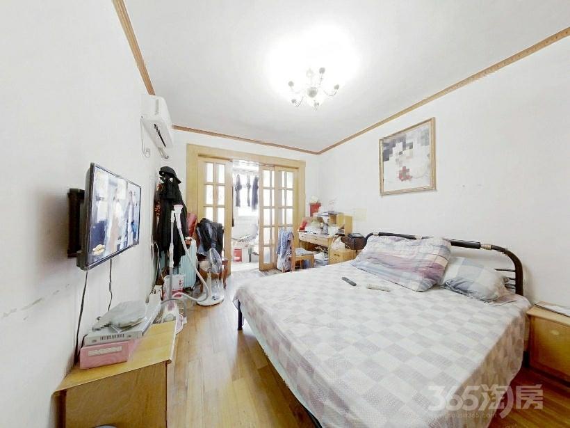 康居里小区2室1厅1卫47.58平米整租简装