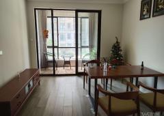 观山悦 江北新区 满两年 出租简装 南北通透 看房方便