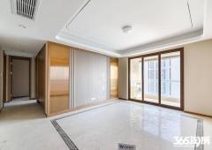 河西南 鲁能公馆 楼王位置 超低价 改善房 通透户型 靠地铁