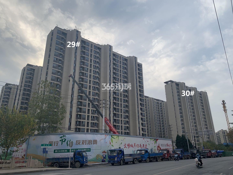 雍宁府实景图