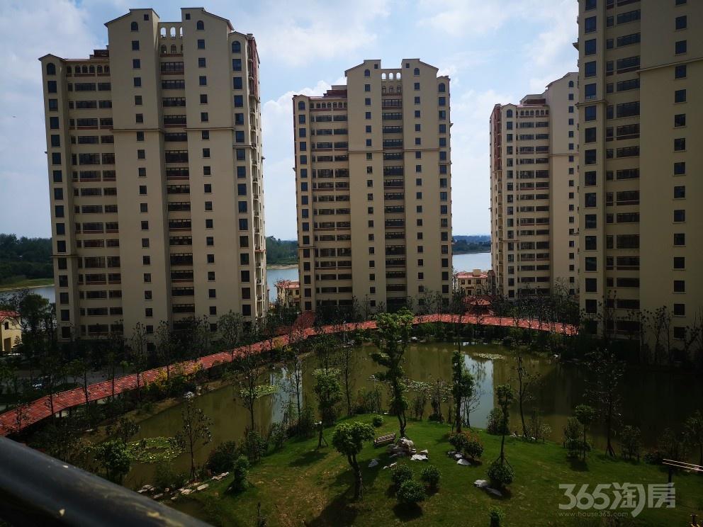 江扬天乐湖1室1厅1卫50平方米65万元