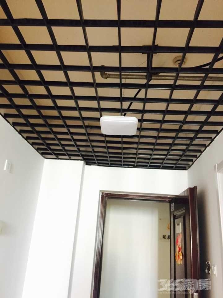 江宁万达广场0室0厅0卫61平米整租精装