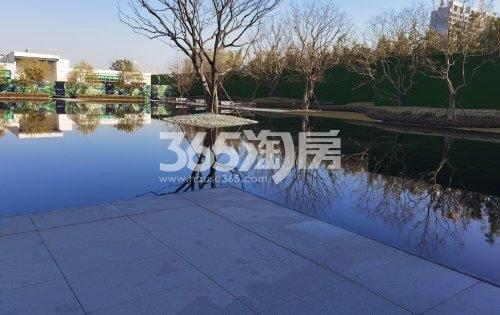 融创滨湖湾实景图