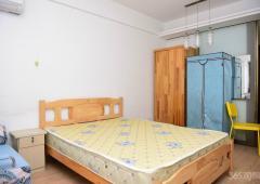 新上托乐嘉单身公寓 性价比高一套 看房方便 业主诚售