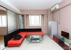 新上托乐嘉单身公寓 实用两房 看房方便性价比高啊这房子