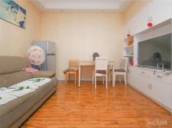 左岸生活 精装1室1厅1卫 中间楼层 诚心出售