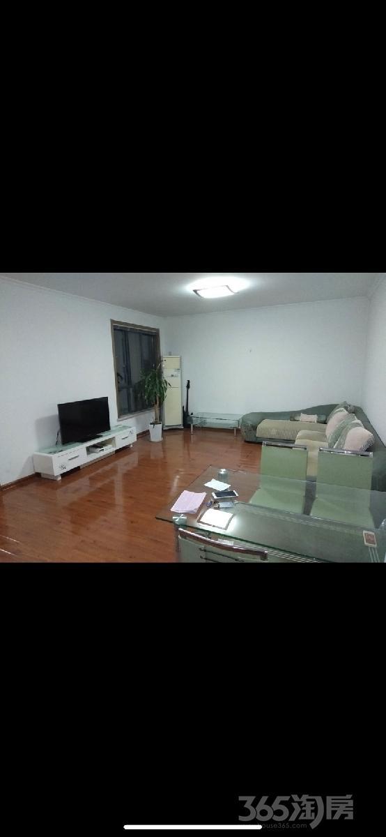德基紫金南苑2室1厅1卫92平米整租精装