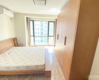 近地铁 上奥体 朝南一室 精装修 无税 有钥匙 换房急售