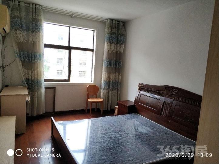 庆丰小区绿村3室1厅1卫72.00平米整租简装