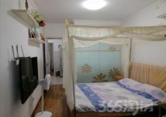 天山路小区2室1厅1卫48.26平方米386万元