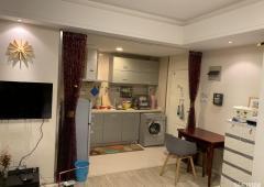 金马郦城西区1室1厅1卫355万元48.52平方