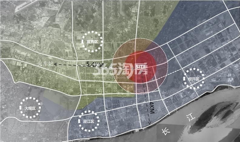 徽创力高政务未来交通图
