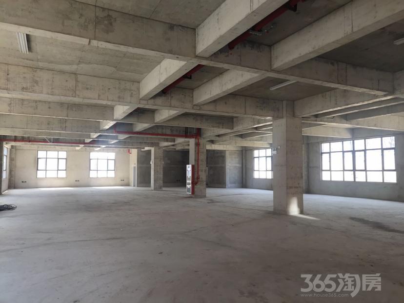 吉印大道地铁站旁独栋厂房低价出租
