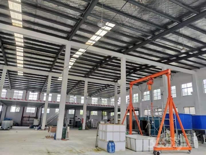 湖熟工业集中区0室0厅0卫2600.00平米整租