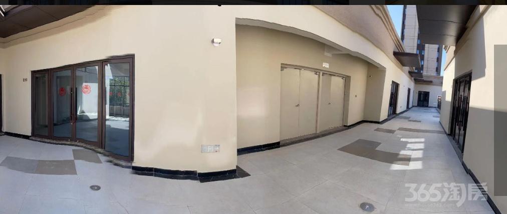 个人房源江宁大学城美的建发润锦园90平米毛坯整租