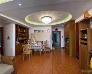 满五 正南 3室2厅 三盛颐景园 精装修