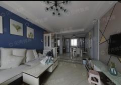 彩虹城 3室2厅1卫 83.3平米