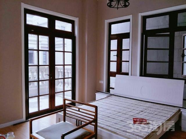 帝景天誉3室2厅2卫160平米整租精装