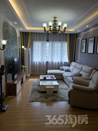 碧桂园欧洲城2室2厅1卫89平方米60万元