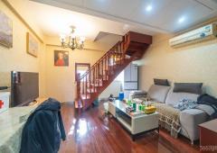 金马郦城西区 2室1厅2卫 56.00平米