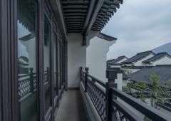 宝华桃李春风精装别墅位置宝华4A景区风景十分迷人看房随时