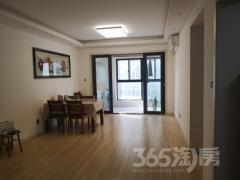 红星国际广场3室2厅1卫98平米96年产权房精装