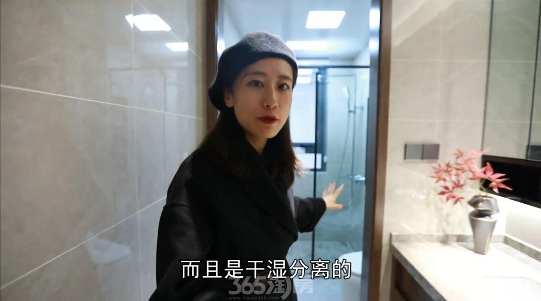 宝能滨江府火出圈的样板间是什么样的?