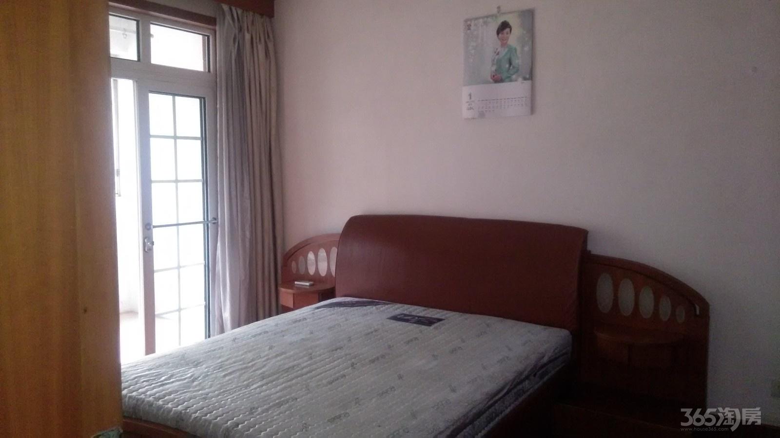 枫丹白露城市花园3室2厅1卫103平方米490万元