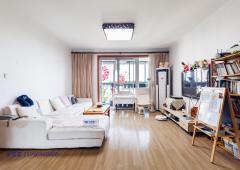店长推荐 西堤国际 143平米精装大三房 新城双本 高楼层满两年