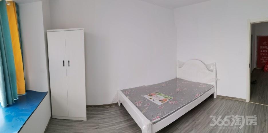 万福世家2室2厅1卫90平米整租精装