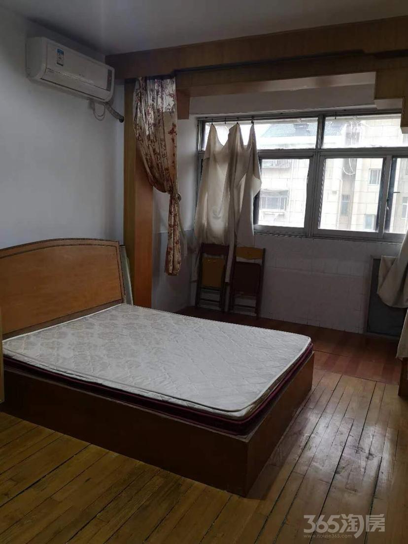 教工新寓东苑3室2厅1卫90平米整租简装