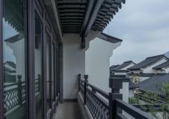 2021年更新房源宝华桃李春风精装别墅位置宝华4A景区风景十分迷人