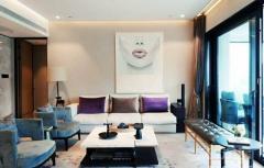梦想中的豪宅 河西CBD中心 世贸天誉精装酒店式公寓 2022年交付