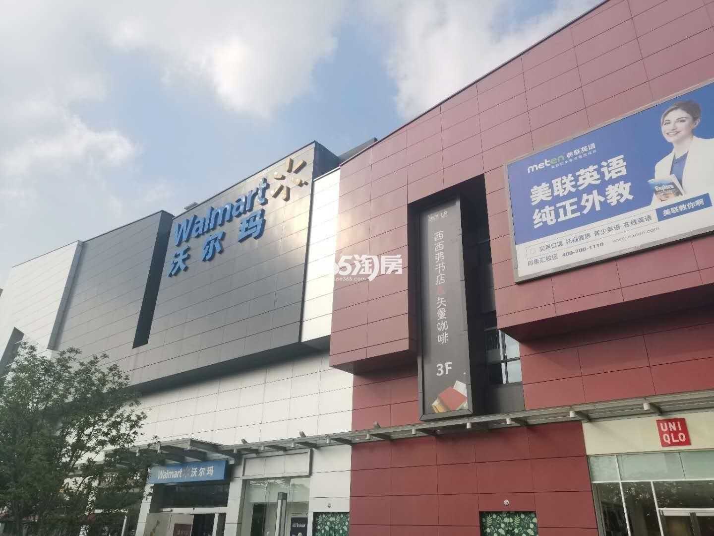 大华锦绣时代周边配套—弘阳广场(8.28)
