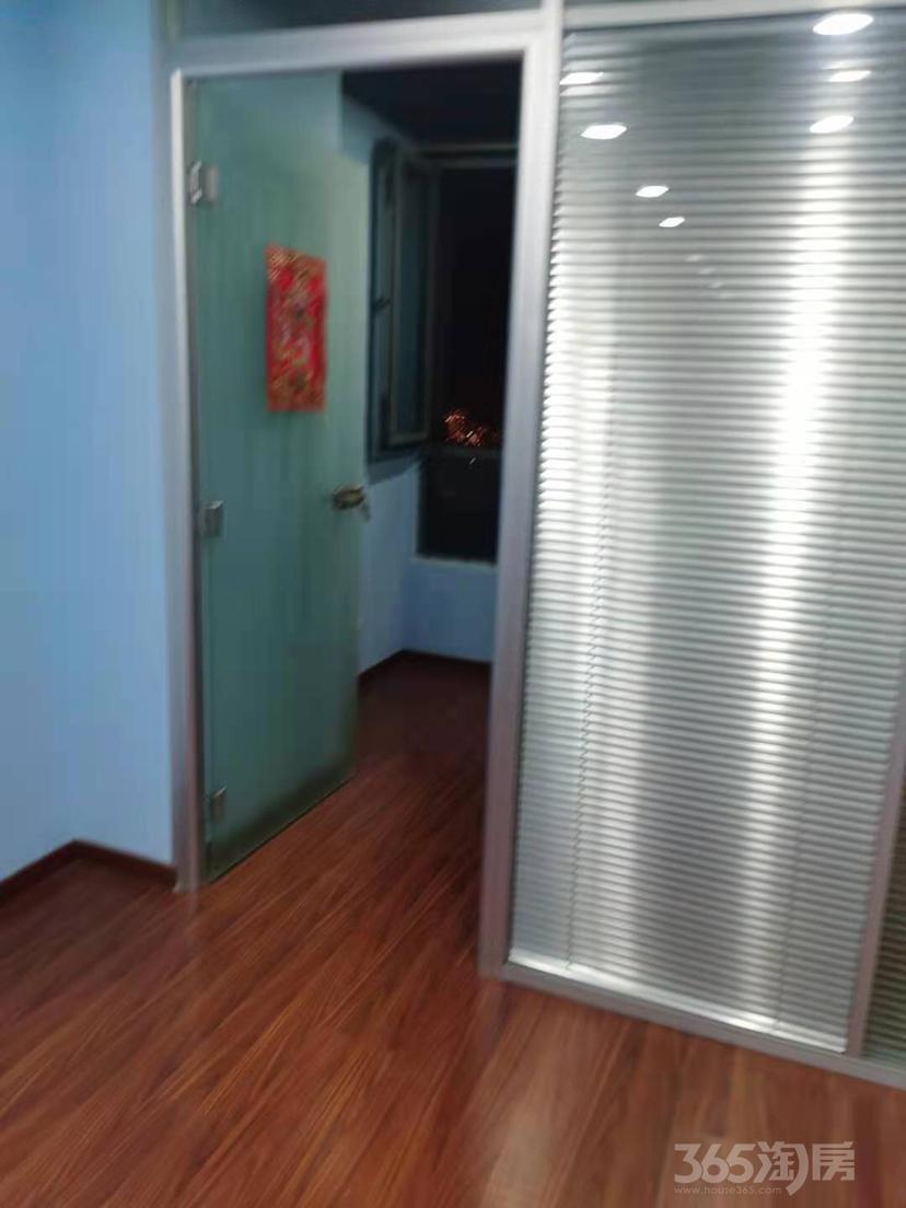 浦东大厦112平米整租简装