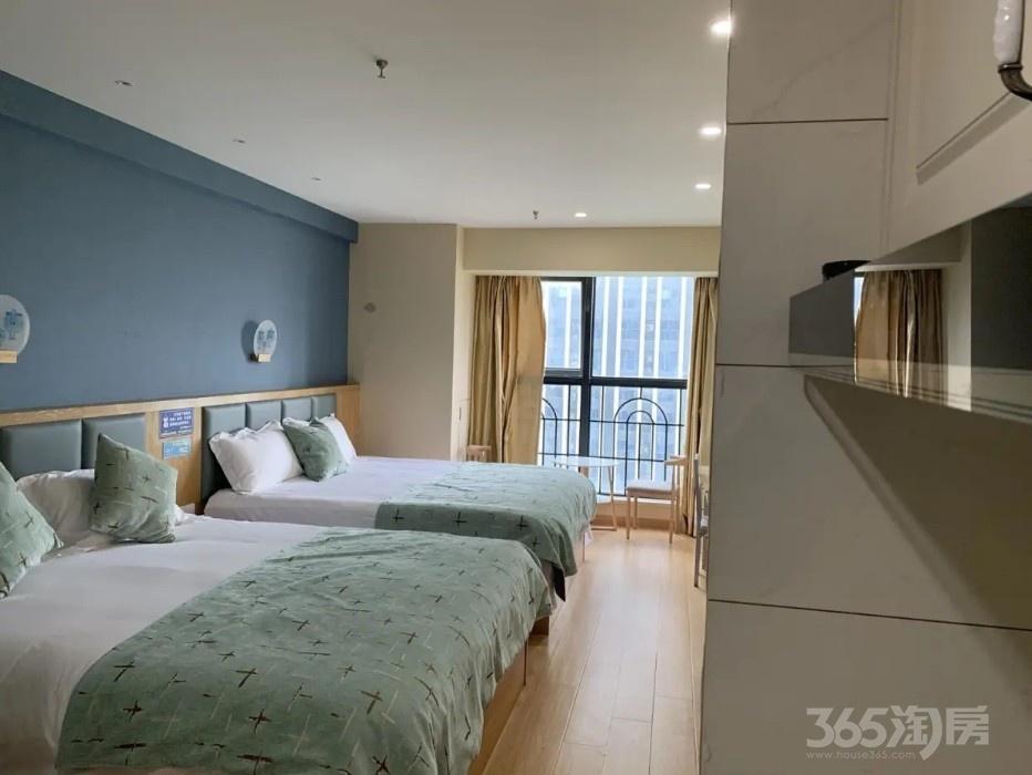 万达茂(住宅)1室1厅1卫91万元51.3平方