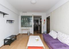 托乐嘉单身公寓 可改实用2房 看房方便 看房方便的 高高