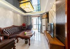 新上 虹悦城凤凰和美 2室2厅 89平米408万有车位