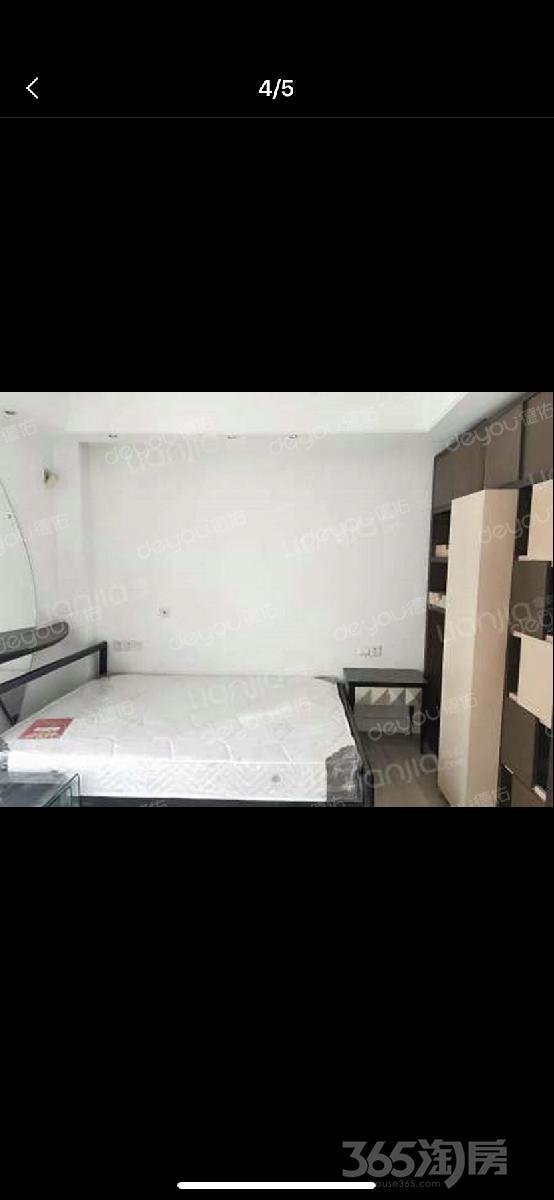 南农大小区2室1厅1卫68平米整租简装
