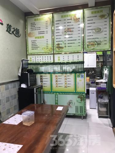 万达金街西区24平米一楼外铺大开间整租精装适合餐饮饮料办公等