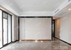 世茂外滩豪华装两房 低于市价50万 采光好 拎包入住 急售