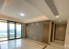 秦新名邸(原鲁能公馆) 3室2厅2卫 120平米