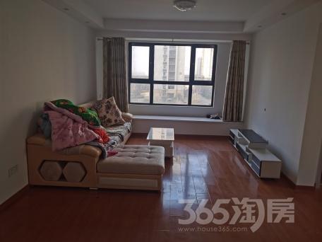 明发江湾新城3室1厅1卫107.00平米整租简装