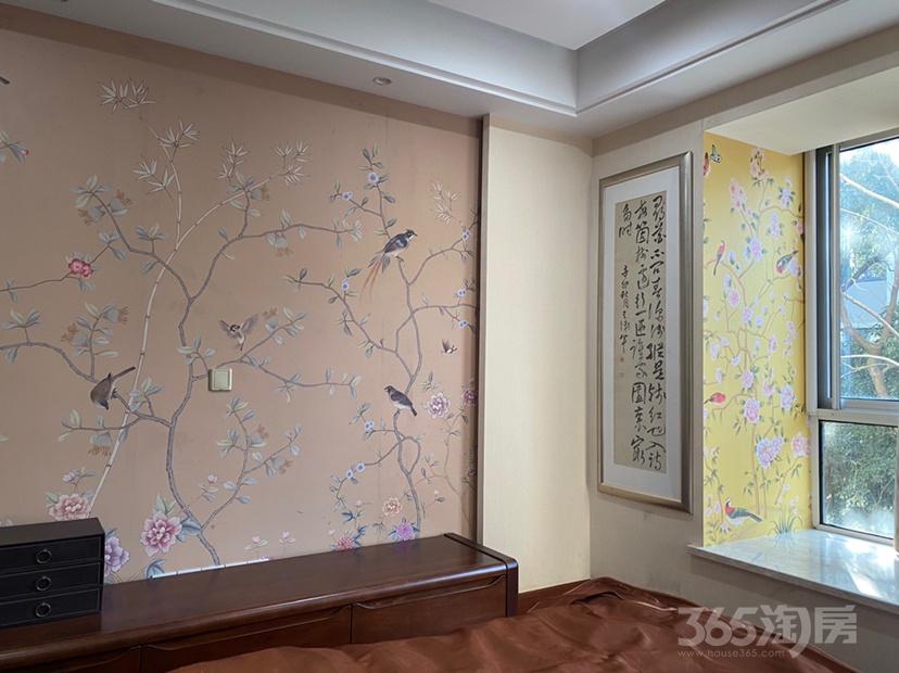 紫金上林苑4室2厅2卫143.00㎡615.00万元