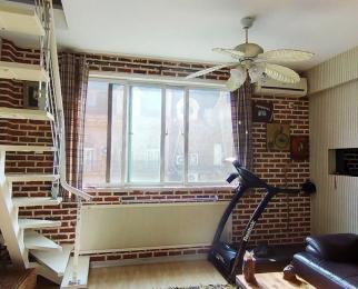 金马郦城西区2室2厅2卫53.62㎡356万元