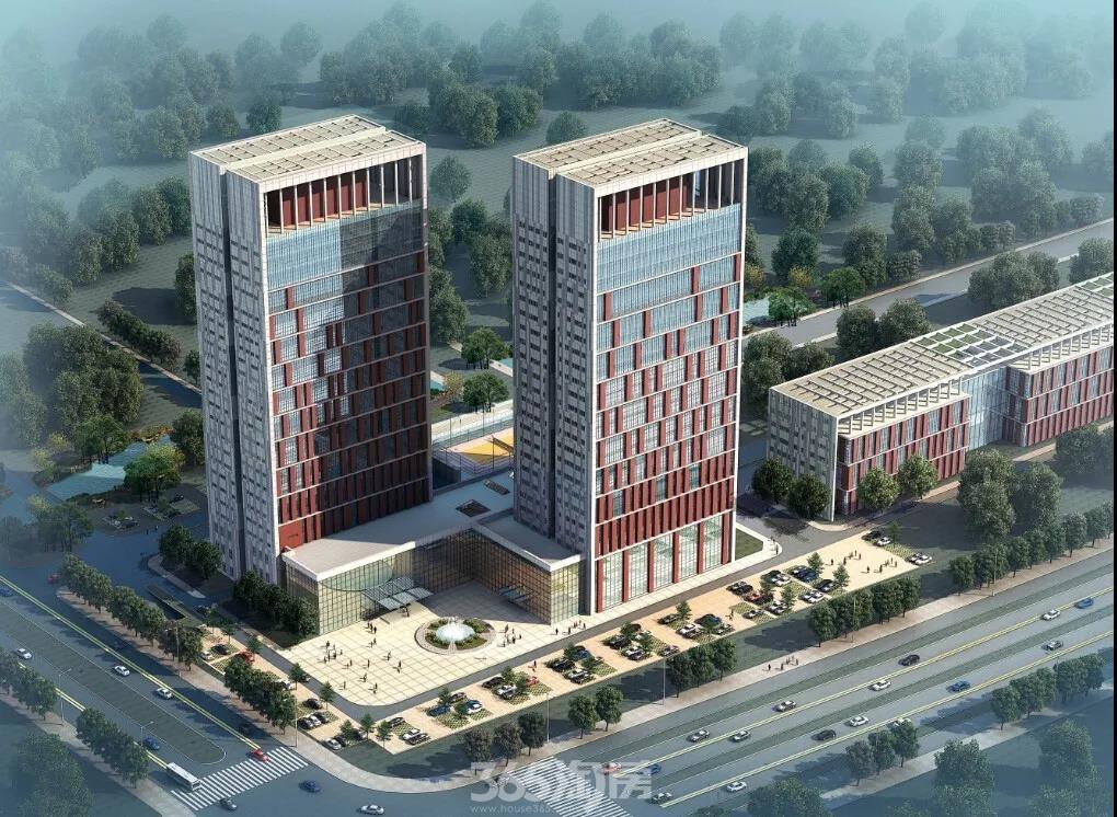 """台州版""""科创特区""""来了!中央创新区将会有哪些未来元素"""