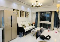 托乐嘉单身公寓2室1厅1卫64平方米176万元